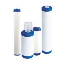 Kućište  bulk filterskog uloška 10ВВ demont.( montiran) (plavi)  50606 Standard Big Blue