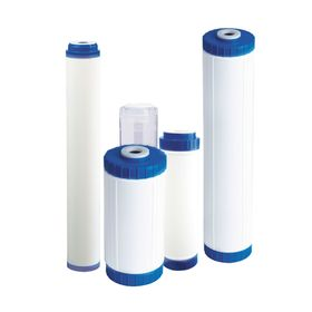 Kućište  bulk filterskog uloška 20ВВ (demontiran) (plavi)  50657 Standard Big Blue