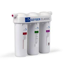 Geyser Classic za tvrdu vodu sa povećanim koncentracijom gvožđa  18056 Filteri za domaćinstvo