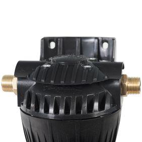 Kućište Geyser 10SL″ 3/4″ za toplu vodu  50547 Filteri za domaćinstvo