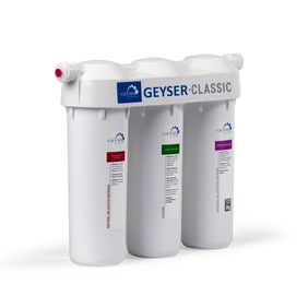 Geyser Classic za tvrdu vodu sa povećanom koncentracijom gvožđa  18056 Filteri za domaćinstvo