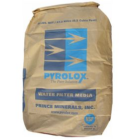 Filtersko punjenje Pyrolox  40018 Filteri za vikendicu